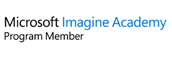 Microsoft Imagine Academy Program Member